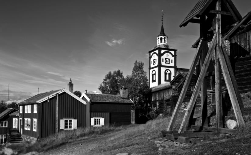 Røros kommune sitt årsbudsjett 2018 og økonomiplan 2019-2021 ute på offentlig høring