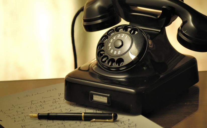 Fasttelefonisystemet i Røros kommune er for tiden delvis ute av drift