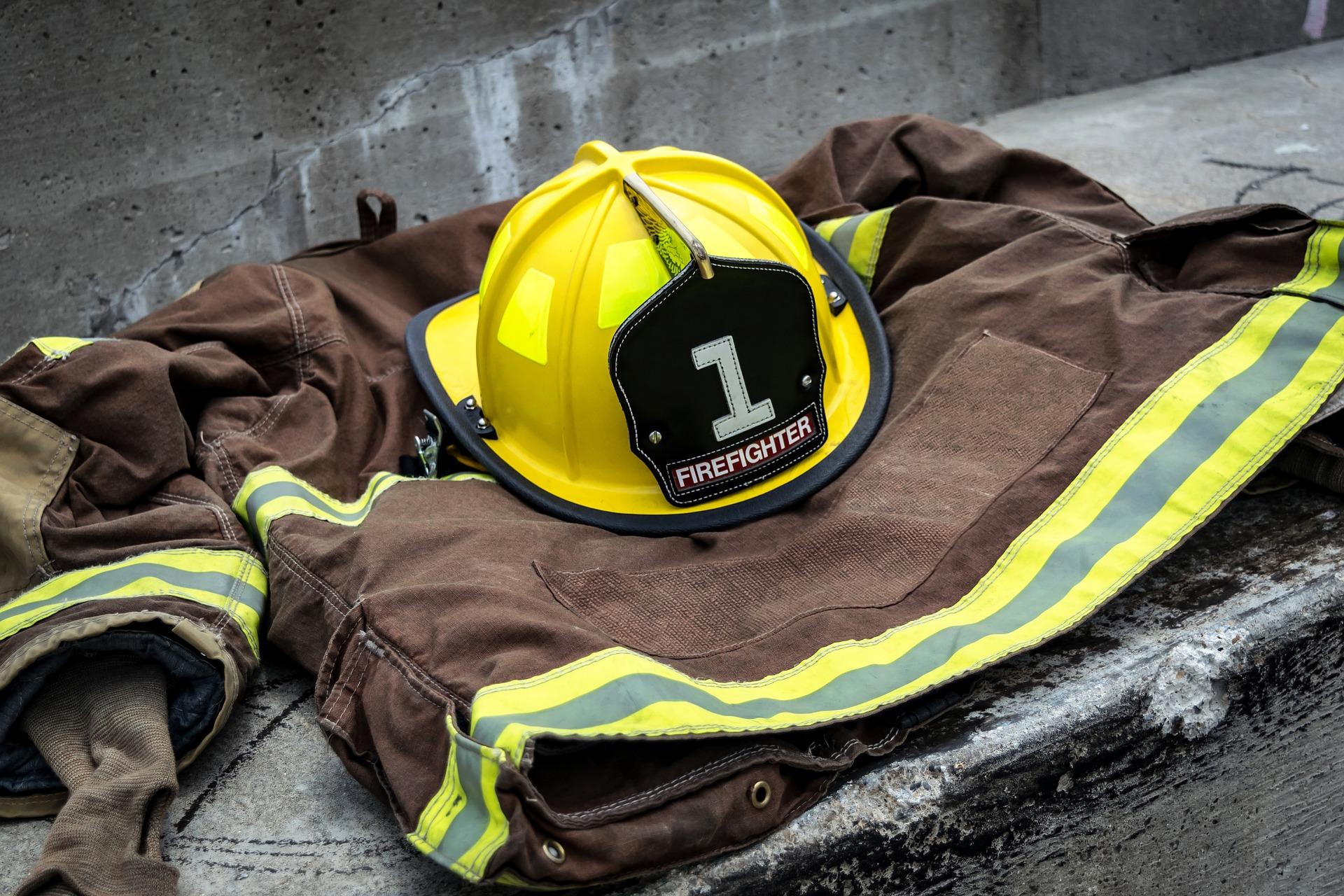 Illustrasjonsfoto fokus på brannsikkerhet i hjemmet for risikoutsatte grupper