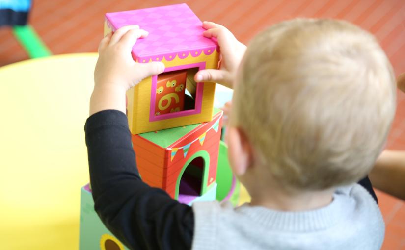 Brekken barnehage med toppscore i barnehageundersøkelse