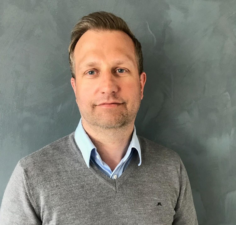 Ny næringssjef, Ole-Kjetil Lagård
