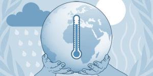 Klima- og energiplan Foto: FN