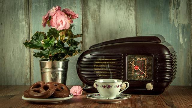 Det digitale radioskiftet er i gang