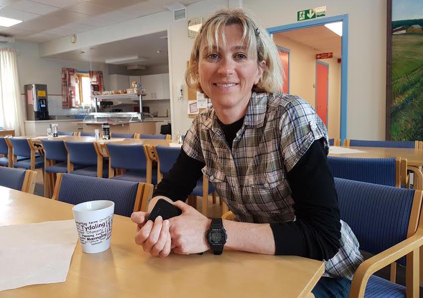 Berit Bugten Østbyhaug, ny leder for landbruksforvaltningen i Os, Røros og Holtålen