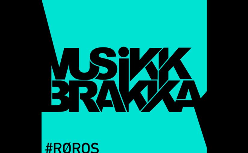 MusikkBrakka Røros – et øvingsrom for alle