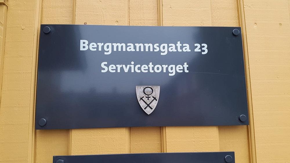 Servicetorget