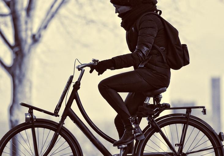 Hverdagsaktivitet og transporttrening