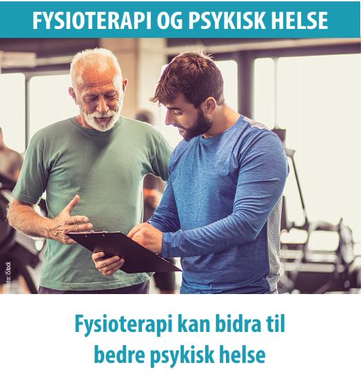 Verdens fysioterapidag