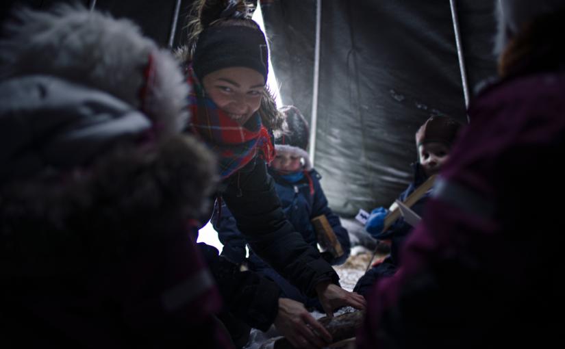 Røros kommune feirer at vi har blitt samisk forvaltningskommune