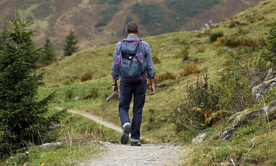 «Kortreist» friluftsliv prioriteres ikke
