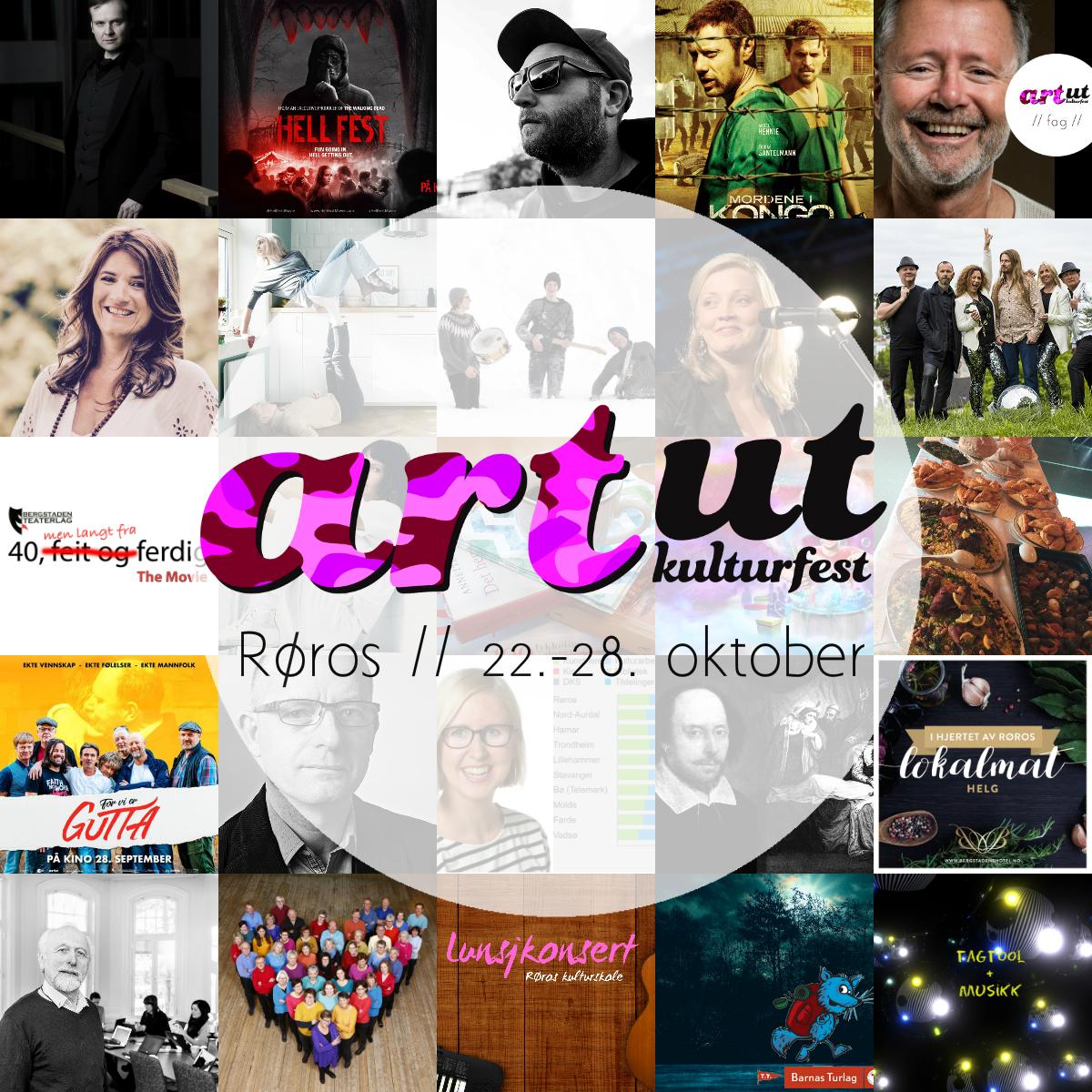 Artut kulturfestival