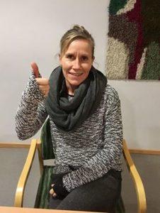 Vinner av Trimpost HelseogSosial 2018 ble Susanne Andersen.