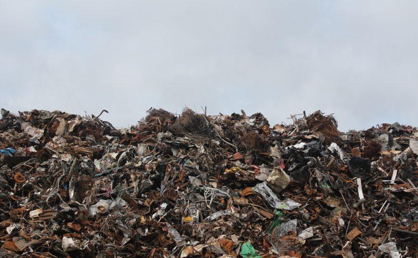 Kommunedelplan for avfall og miljø for perioden 2019 – 2025