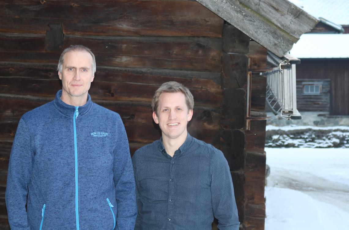 Politikerne i Røros kommune ønsker å møte deg som er ny innbygger