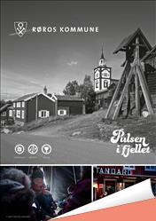 Illustrasjonsfoto brosjyre Røros kommune