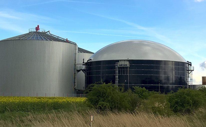 Informasjonsmøter biogass