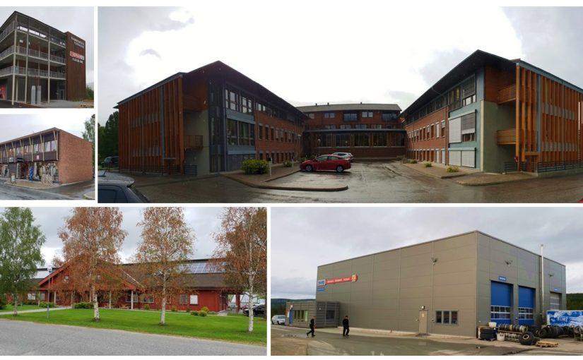 Nytt felles eiendomsselskap for Fjellregionen