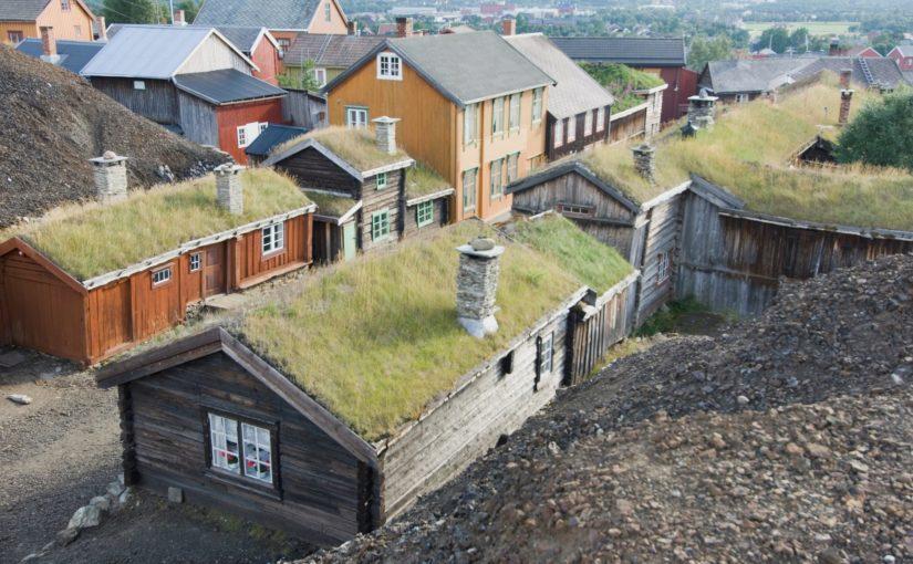 Forvaltningsplan for Røros bergstad og Circumferensen 2019-2023 er lagt ut på høring