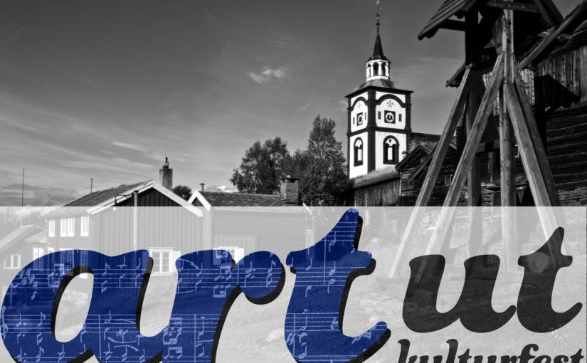 Artut kulturfest 2019: Artut med jubileum!