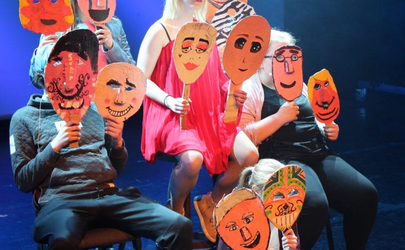 Nytt teatertilbud ved kulturskolen