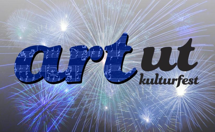 Bli med på Artut kulturfest du og!