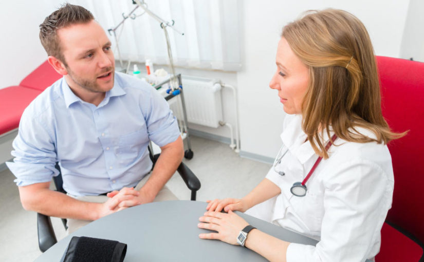 Svak økning i sykefraværet i Trøndelag