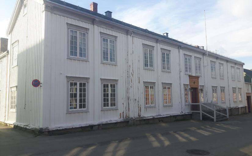 Rådhuset Røros kommune
