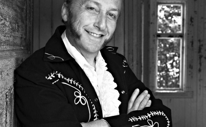 Bokbad med Levi Henriksen
