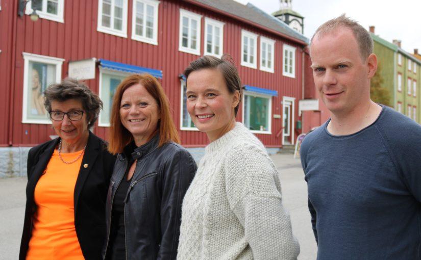 Røros blir med i HUNT – Helseundersøkelsen i Trøndelag