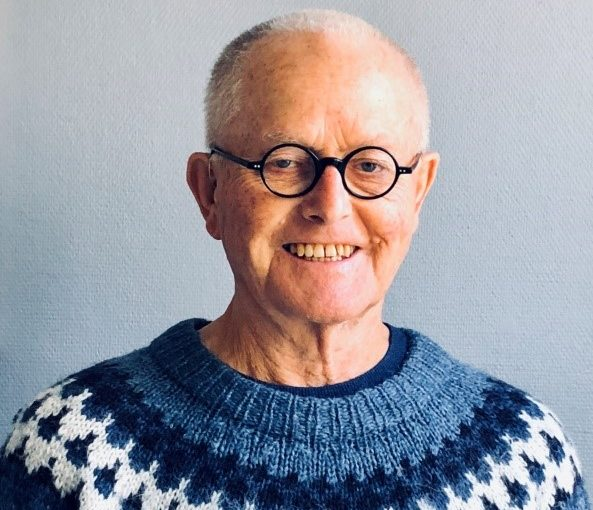Amund Spangen tildeles Kulturprisen 2019