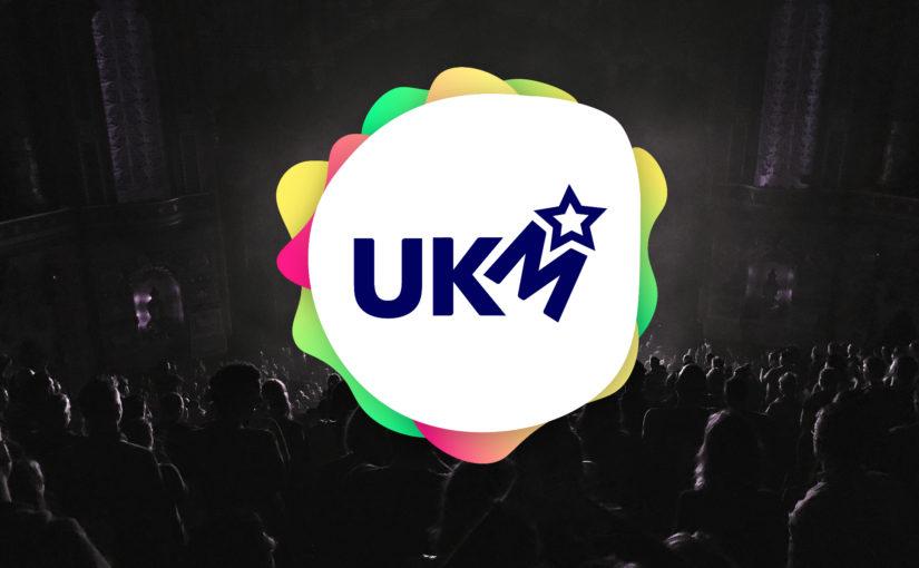 Start // UKM 2020