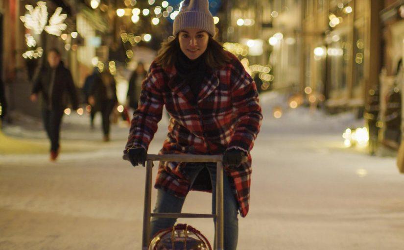 «Hjem til jul» sesong 2 – filmes i Kjerkgata