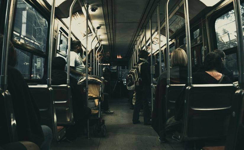 Endringer i kollektivtrafikken