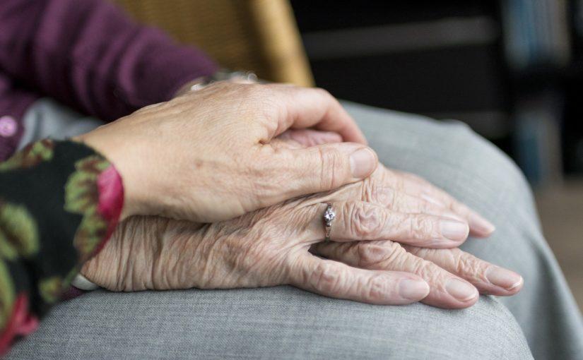 Begrenset besøk på sykehjem og omsorgsboliger i sommer