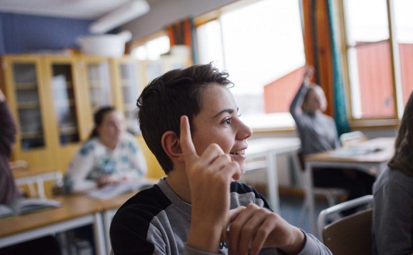 Plan for et trygt og godt skolemiljø i rørosskolene til høring