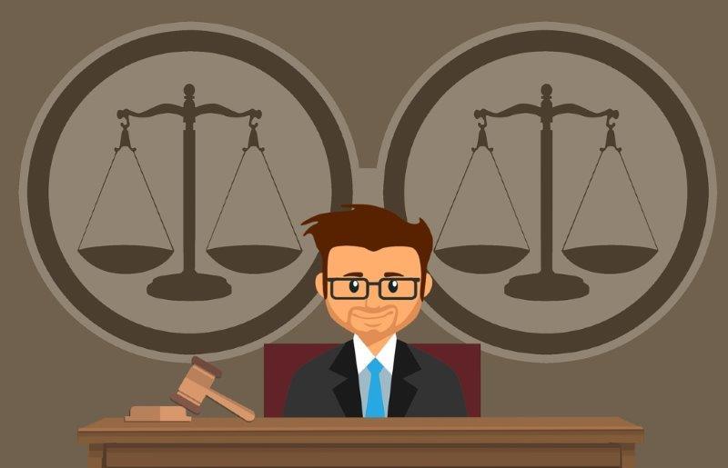 Meddommer - domstol