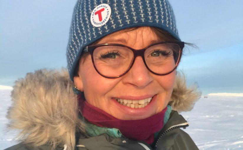Siv Tamlag blir ny kommunalsjef helse og omsorg i Røros kommune