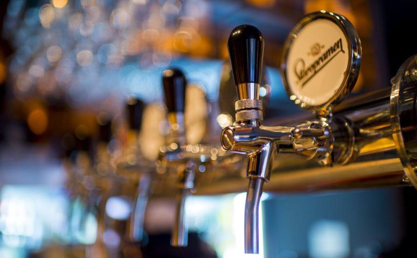 Tilsyn viser at serverings- og utestedene i Røros er flink med smitteverntiltaken
