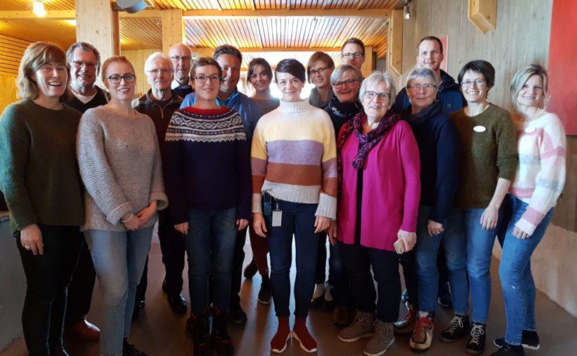 Brukeren i sentrum – et samarbeidsprosjekt mellom Røros kommune, LHL, LHL lokallag og Unicare Røros