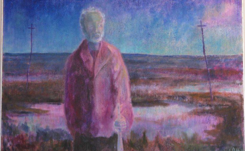 Se kunsten i Røros kommune