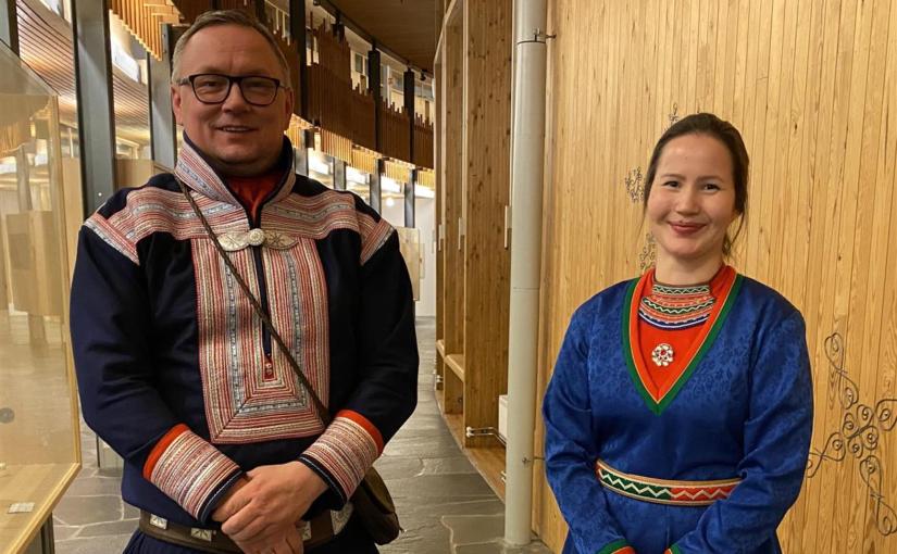 Likeverdige helsetjenester til den samiske befolkningen