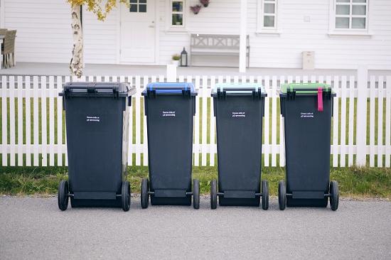 Ny ordning for avfall i 2020
