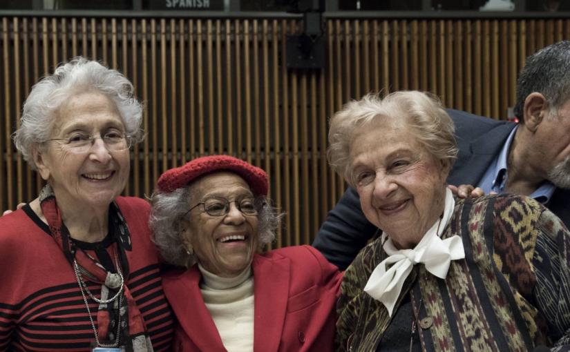 1. oktober er FN`s internasjonale dag for eldre