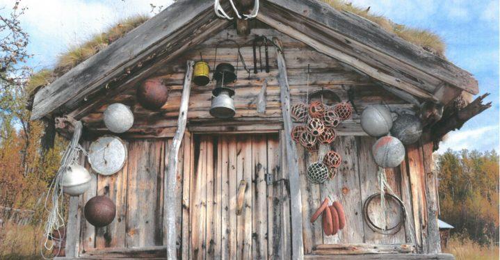 Melding om søknadsfrist for søknad om tilskudd til tiltak på freda samiske kulturminner og kulturmiljø