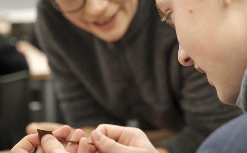 Duedtie – samisk kunst og handverk ved kulturskolen – søknadsfrist 21. oktober